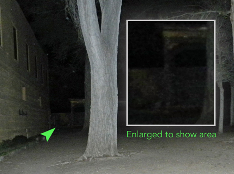 Albuquerque Paranormal Research And Investigation New